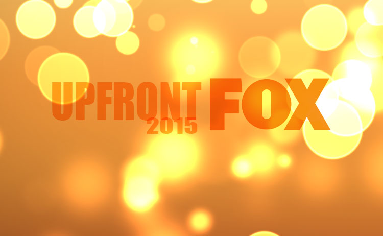 2015FOXupfront