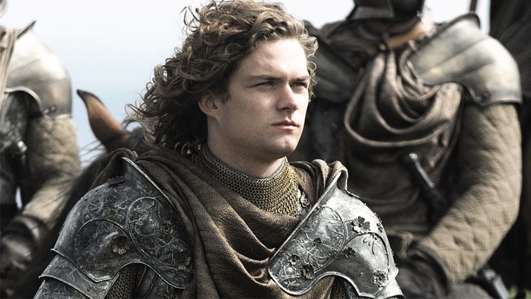 Image result for finn jones loras tyrell