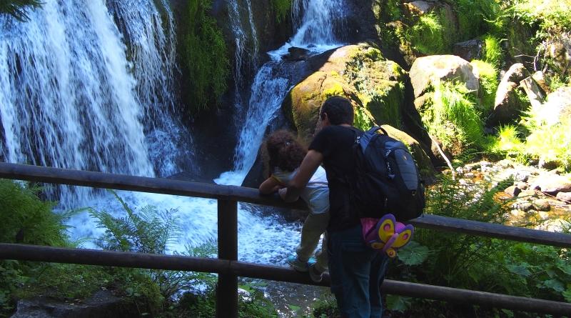 Triberg Alemanha - Floresta Negra - Wasserfälle