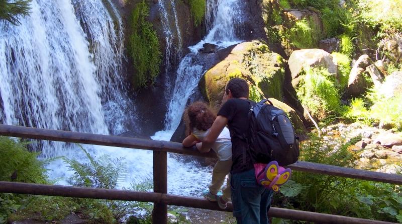 Cachoeiras Alemanha
