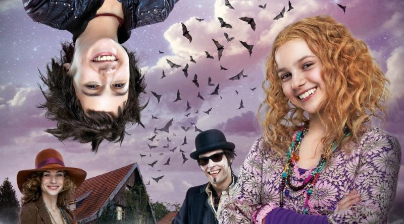 Crítica do Filme As Irmãs Vampiras (Die Vampirschwestern, 2012)