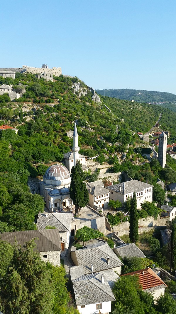 Pocitelj Bósnia e Herzegovina