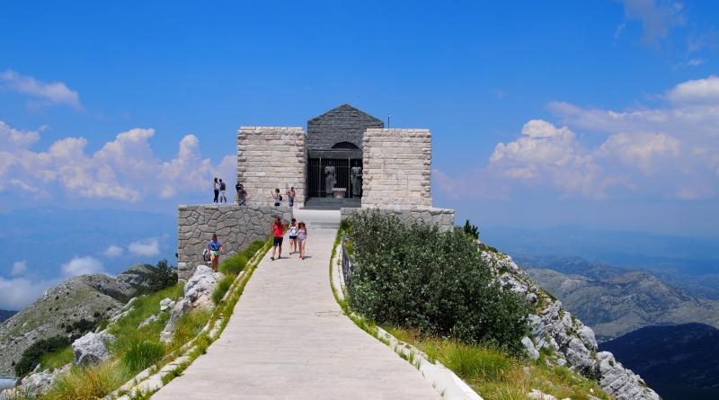 Parque Nacional de Lovcen, Montenegro