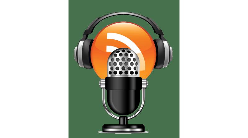Podcasts que ouvimos