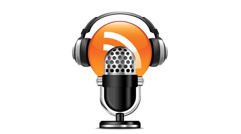 Podcasts que ouvimos
