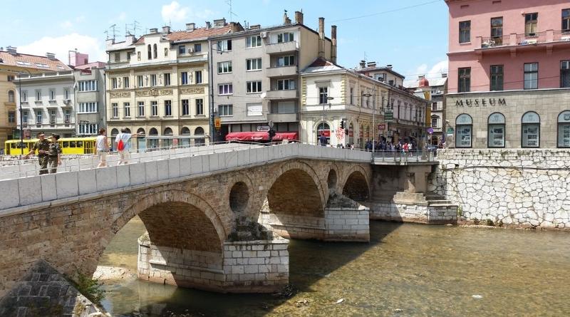 Sarajevo Bósnia e Herzegovina