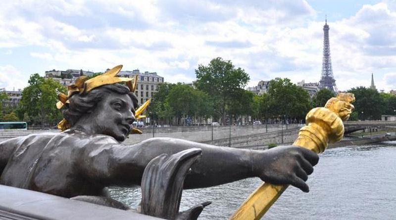 Viagem Bate-e-volta Paris França