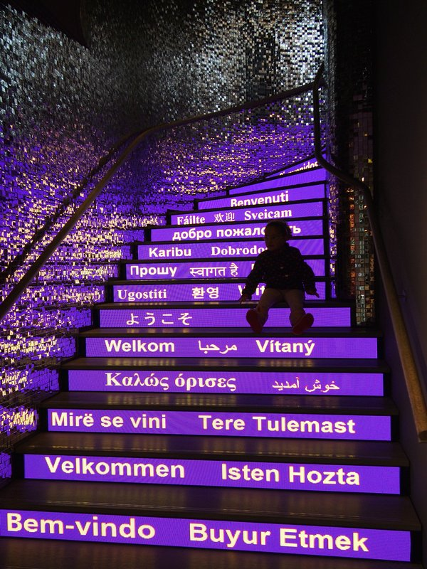 O que fazer em Zurique - Museu Fifa - FIFA World Football Museum