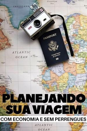 Planejamento Viagem