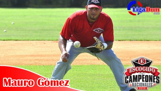 Mauro Gómez conecta vigésimo vuelacercas