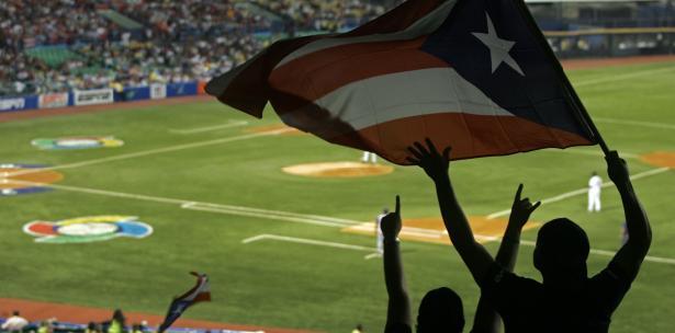 Grandes Ligas acuerda realizar juegos en Puerto Rico