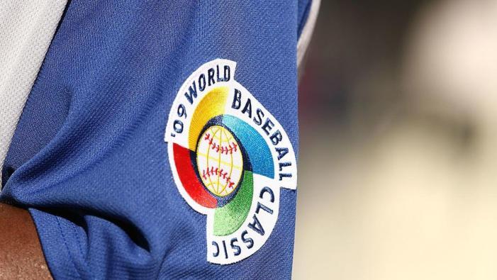 Mexico, Pto Rico y Venezuela juntos en 'Grupo de la Muerte' del Clásico Mundial de Béisbol
