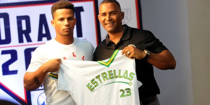 Estrellas buscaron en draft jugadores de rápido desarrollo