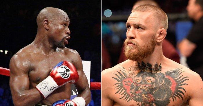 Boxeo: Mayweather y McGregor no pelearán