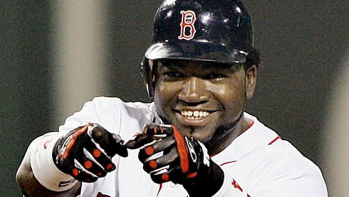 Red Sox prepara despedida para 'Big Papi'