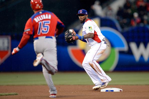 José Reyes promete un gran 2017 con los NY Mets