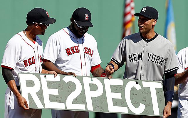 Ortiz espera abucheos en homenaje de Yanks, pero respeta a afición