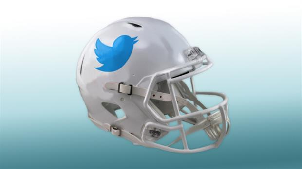 NFL y Twitter hacen acuerdo de transmisión; inicia nueva era en deportes en vivo