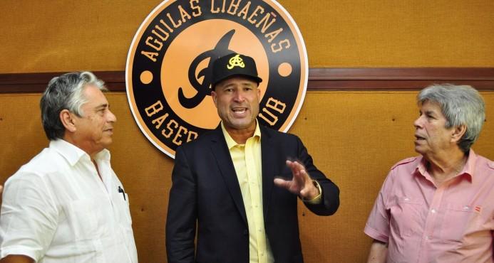 Manny Acta destaca calidad de los jugadores captados por Águilas en Draft LIDOM