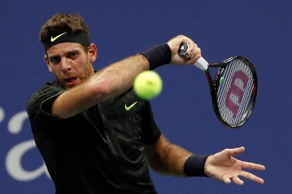 """Del Potro: """"Me llena de orgullo disputar mi tercera final de Copa Davis"""