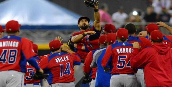 Puerto Rico entrenará en Arizona, con vista al Clásico Mundial