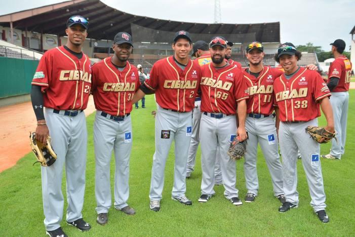 Gigantes Del Cibao tendrán 4 partidos de Pre-Temporada