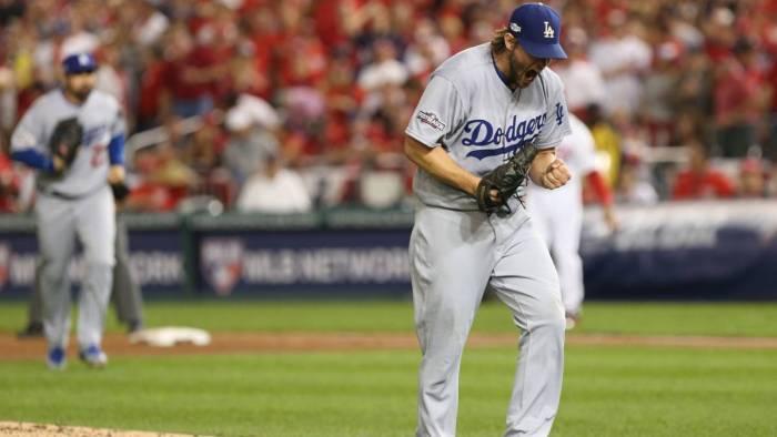 Los Dodgers se la juegan a lo grande con Kershaw