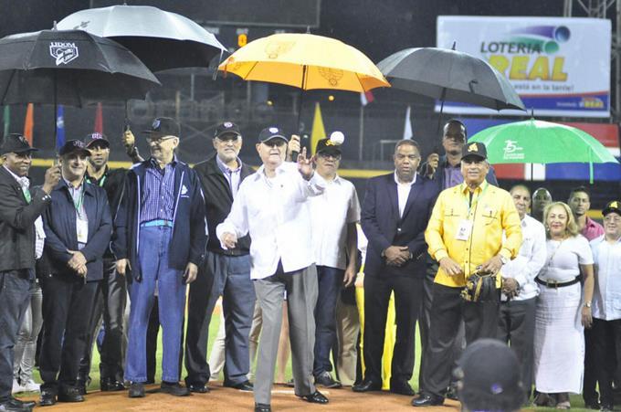 Comienza la campaña en Dominicana