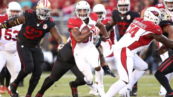 David Johnson tras victoria de Cardinals: 'Me siento imparable'