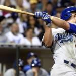 Hay cierta unanimidad acerca de Corey Seager como gran favorito en la Liga Nacional. / Getty Images