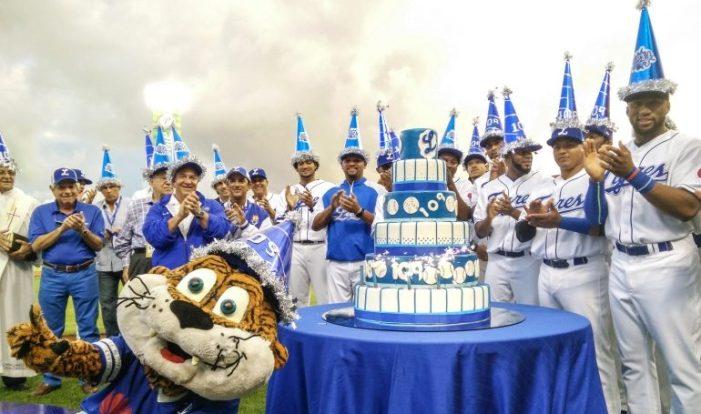 Aniversario 109 del Licey será una fiesta popular