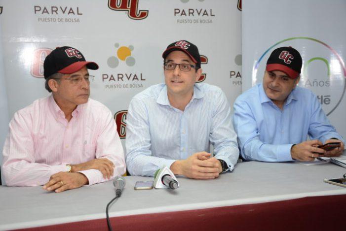 Nestlé Dominicana firma acuerdo con Gigantes del Cibao de apoyo por los siguientes tres años