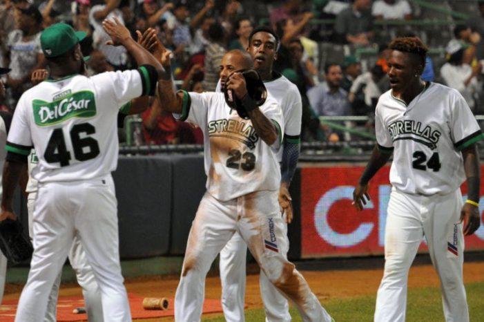 Estrellas ganan la serie particular a los Tigres