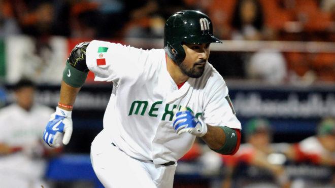 Dominicana y México sufren derrotas en ensayos para el Clásico
