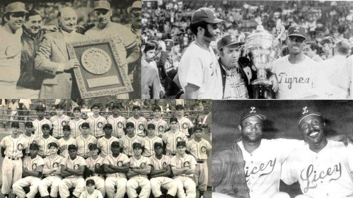 Especial   Serie del Caribe: La historia de un clásico del béisbol latinoamericano