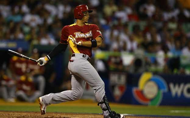 """Carlos González: """"Yo sí jugaré en el Clásico Mundial de Beisbol y representaré a mi país con mucho orgullo"""""""