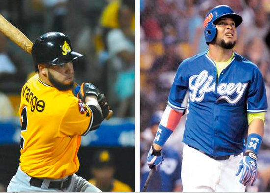 #Transmision #Aguilas 6 vs #Licey 9 – FINAL – #SerieFinal 2016-2017