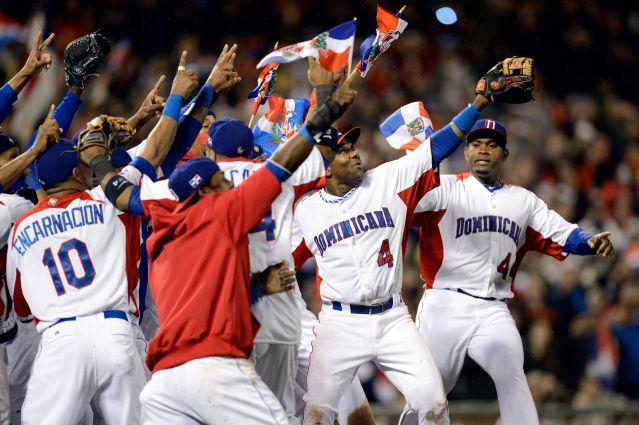 República Dominicana prepara su artillería para el Clásico Mundial de Béisbol