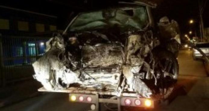 Accidentes automovilísticos enlutan el béisbol Dominicano