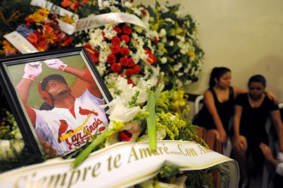 10 peloteros Dominicanos han muerto en accidentes de tránsito