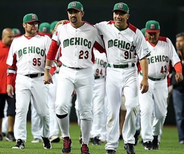 La Selección mexicana de beisbol se desarma