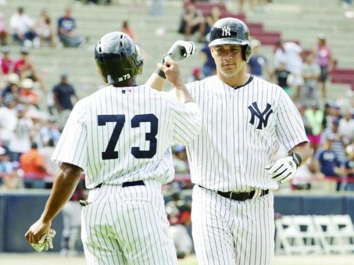Los Yankees confían en los más jóvenes