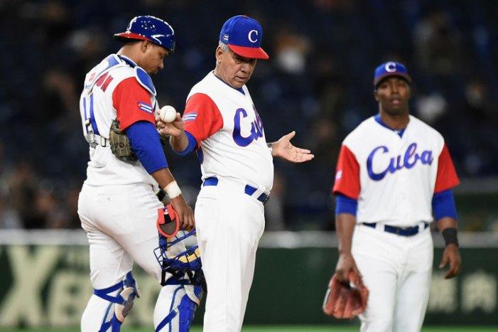 Emergen carencias de béisbol cubano tras fiasco en Clásico
