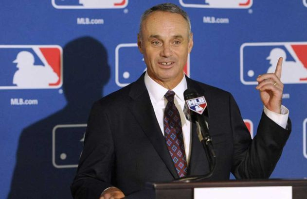 MLB | Rob Manfred ya tiene visto otro potencial destino para MLB