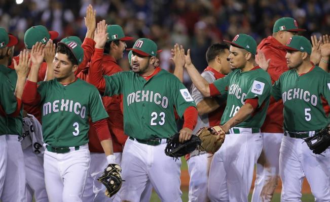 México queda eliminado del Clásico Mundial de Beisbol