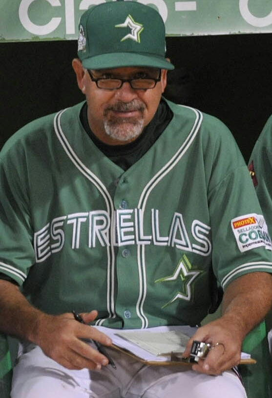 Mark Brewer asistirá manager Treanor en Estrellas Orientales