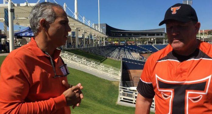 Conversando con Stanley Javier, VP de operaciones de Béisbol de los Toros del Este