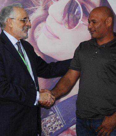 Lidom levanta sanción Félix-Gatico-Martínez