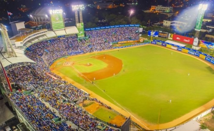 MLB define calendario sin RD, pero en Lidom esperan