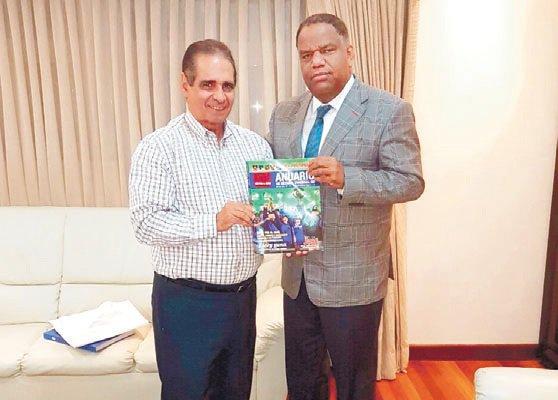 Circula la edición 17 Anuario Béisbol de Invierno RD